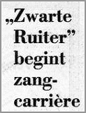 De Telegraaf, 3 september 1966.